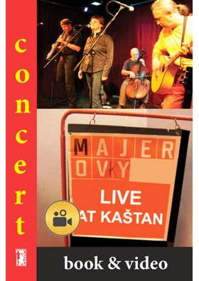 Live at Kaštan (ePub3)