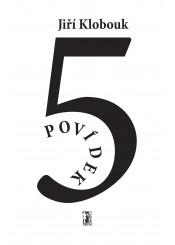 Pět povídek (mobi)