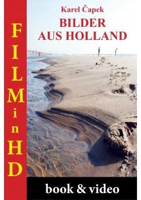 Bilder aus Holland (Video Buch)