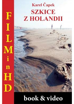 Szkice z Holandii (książka wideo)