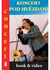Koncert pod hvězdami (ePub3)