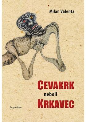 Cevakrk neboli krkavec