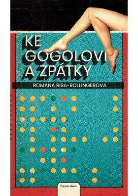 Ke Gogolovi a zpátky