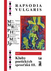 Rapsodia vulgaris