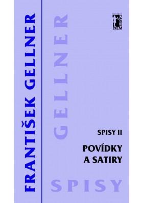 Povídky a satiry (Spisy II) (pdf)