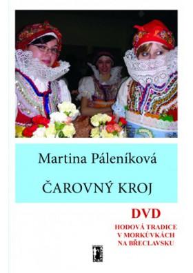 Čarovný kroj + DVD