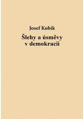 Šlehy a úsměvy v demokracii (ePub)