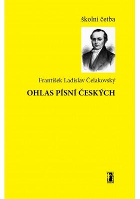 Ohlas písní českých (ePub)
