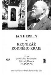 Jan Herben - kronikář rodného kraje + DVD