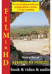 Afrikou na dohled (ePub3)