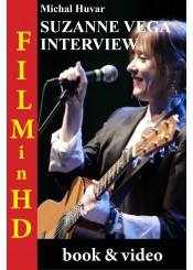 Suzanne Vega Interview (ePub3)