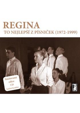 Regina. To nejlepší z písniček (1972-1999)